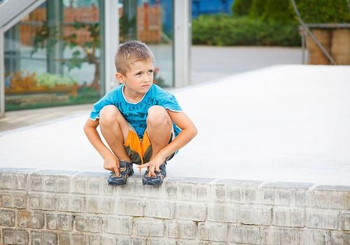 Как предотвратить травмы ребёнка на активном отдыхе