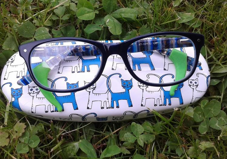 Ромашек и очки: выбираем очки