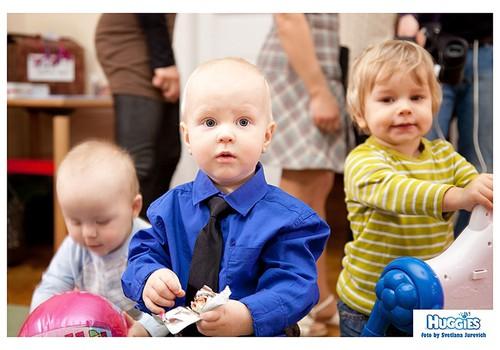 Почему дети дошкольного возраста  иногда игнорируют родителей?