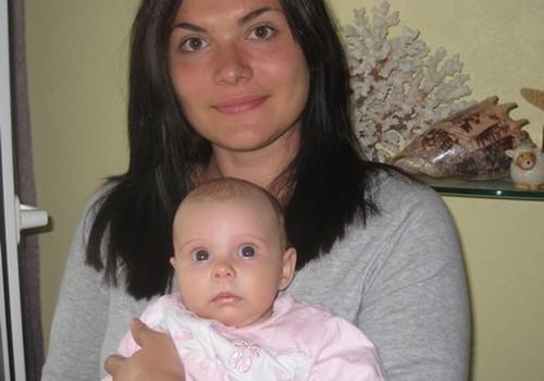 Мама Ксюша, с 25-летием тебя!!!