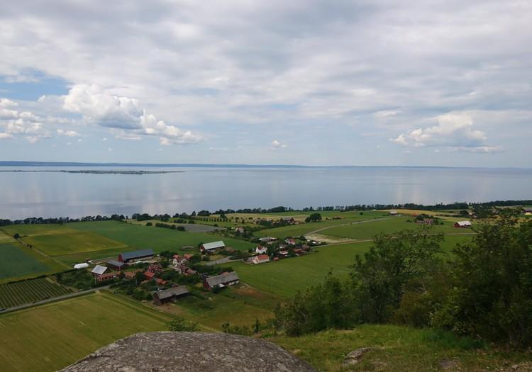 Лето с поездкой в Швецию, Гетеборг