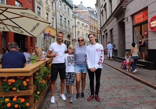 Рига-Москва-Рига (продолжение)