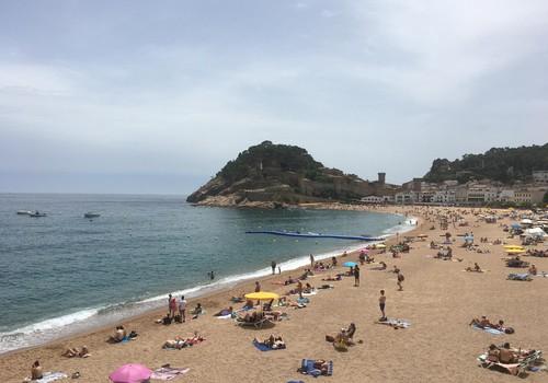 ЛЮБОВЬ: Второй шанс для Испании