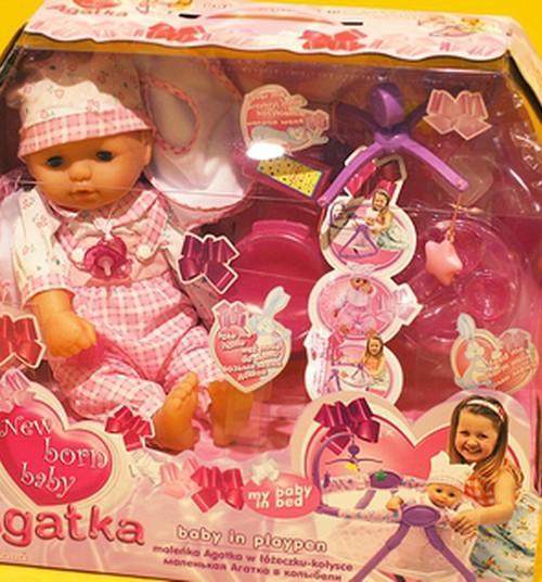 Что следует учесть, выбирая куклу