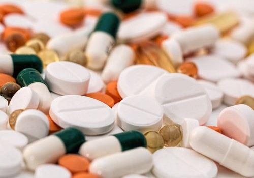 Куплю витамины для беременных