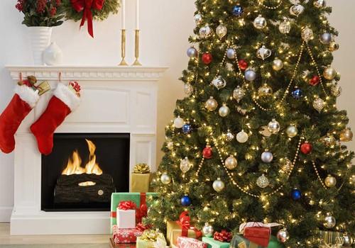 ДИСКУССИЯ: Знают ли ваши дети почему на Новый год наряжают елку и дарят подарки?