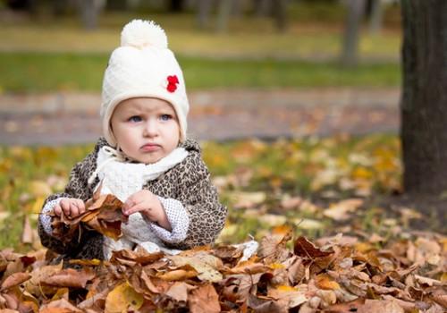 7 непреложных правил, как следует одевать ребенка в осенне-зимний сезон