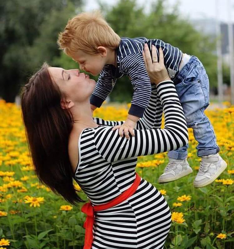 СПЕЦНАЗ МК: о третьей беременности
