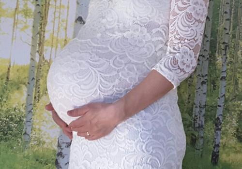 """АЛИНА, 37 неделька: Первые фото с """"беременной"""" фотосессии"""