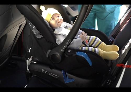 Безопасность малыша и мамы во время беременности и первой поездки домой из роддома