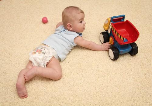 В чем опасность раннего развития ребенка?