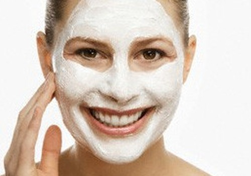 Три практичных метода для успокоения кожи лица