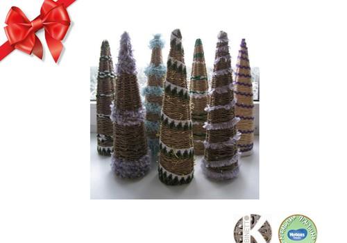 Праздничный каталог подарков Huggies®: Сладкие елочки от Kabinetto