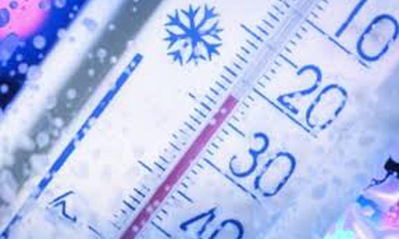 При какой температуре можно не идти в школу?
