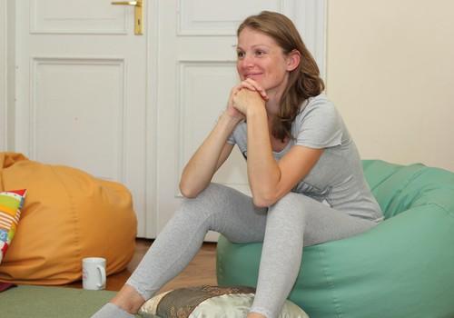 Тело беременной претерпевает неизбежные изменения