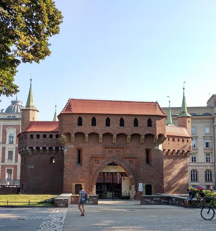 Евротур: Краков - древний центр Польши