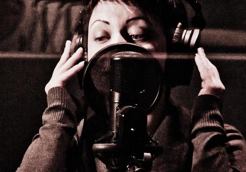 """Песню в студии """"ANTEX"""" запишет..."""