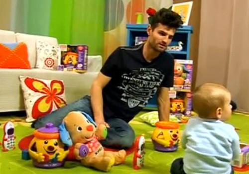 ВИДЕО: Как правильно выбрать игрушки