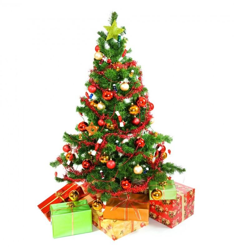 Новогоднее чудо-это чудеса!
