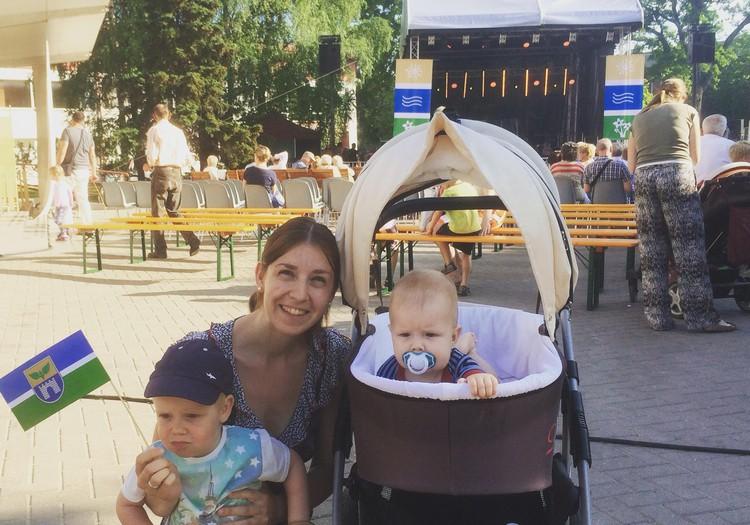 100 дне лета: Домашние выходные
