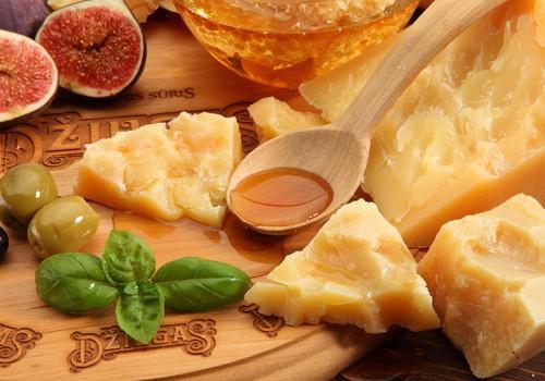 """КОНКУРС! Придумывай рецепты с вкусным сыром """"Džiugas"""" и получай его в подарок!"""