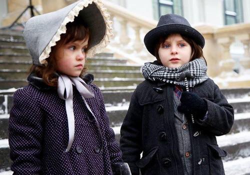 ДОШКОЛЬНИК ТИМОФЕЙ: О рождественских перевоплощениях и Дне рождении Шерлока Холмса