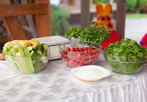 Советы для прикорма зимой 6-8 месячных детей