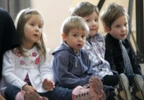Как мы выбирали детский садик