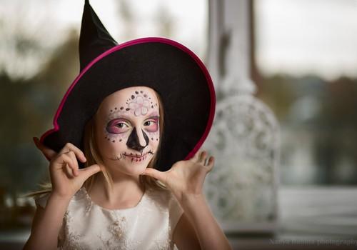 БЛОГ МАМЫ-ФОТОГРАФА: Весёлого Хэллоуина!