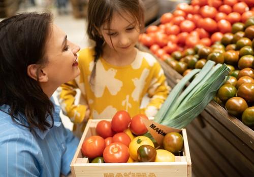 Кормим деток правильно, вкусно и недорого!
