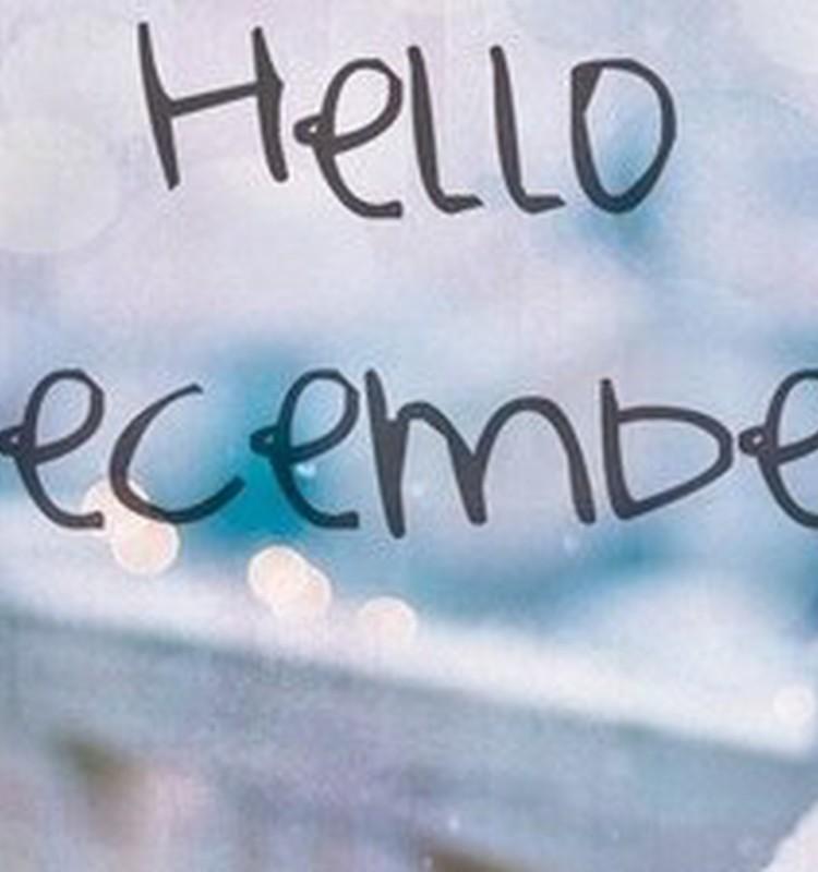 ВИТА: Привет, наша беременная зима!