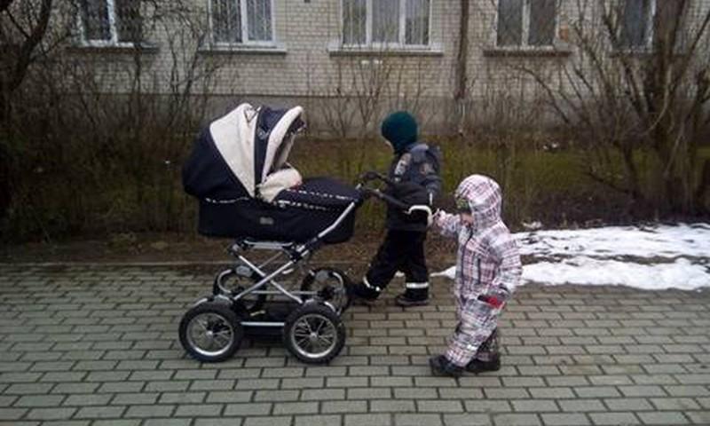 СПЕЦНАЗ МК: Покупаем одежду для детей - секреты многодетной мамы