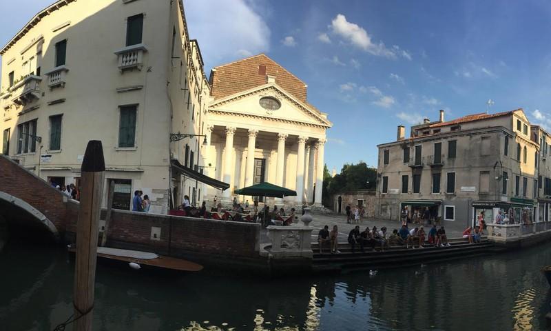 Евротур: Венеция (Италия) – сказка на воде