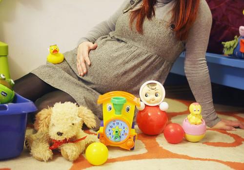 Факторы риска при многоплодной беременности