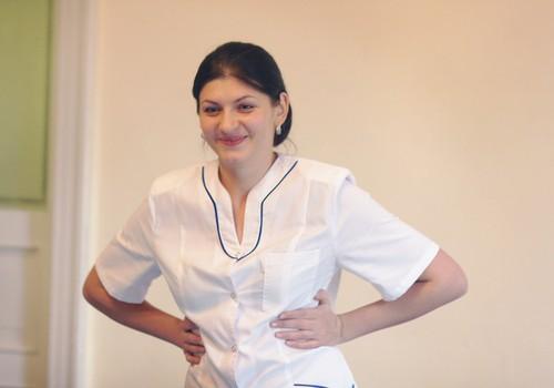 10 февраля состоится мастер-класс по хендлингу для будущих родителей с физиотерапевтом Кристиной Сталидзане!