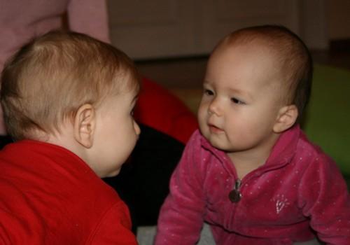 В Школе развития МК учатся группы малышей ДО и ПОСЛЕ года!