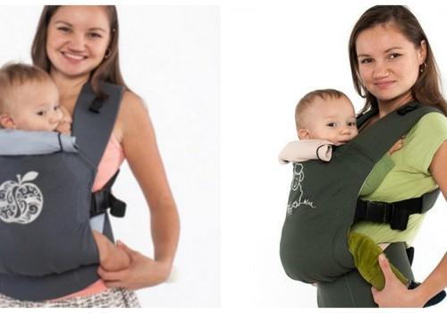Эргономичный рюкзак: от А до Я