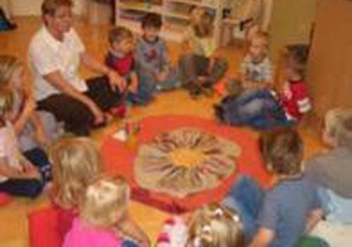 С мэрией готовы сотрудничать 28 частных детсадов