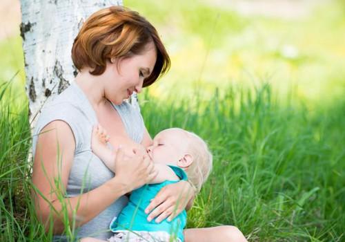 Заметки консультанта. Завершаем грудное вскармливание: что волнует кормящую маму?