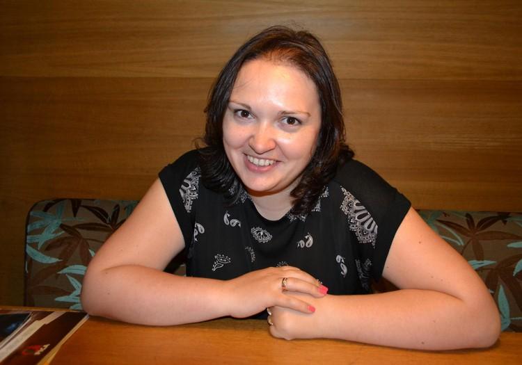 """Интервью с победителем проекта """"Летний гид"""" Леной: Эйфория и под ножницы загнала!"""