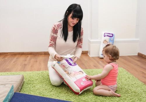 А у тебя дома безопасная среда для маленького ползунка?