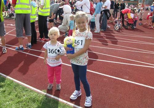 """Спортивным мероприятиям для детей говорим """"ДА"""" или """"НЕТ""""?"""