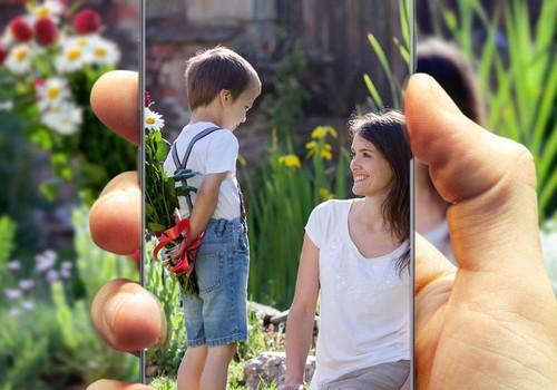 Сказать спасибо удаленно: пять идей для сюрприза на День Мамы