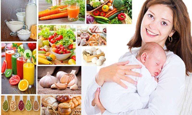 Заметки консультанта. Всё о питании кормящей: что можно, что нельзя? И как питание отражается на составе молока?