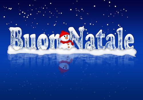 МУЗ-АДВЕНТ: Buon Natale
