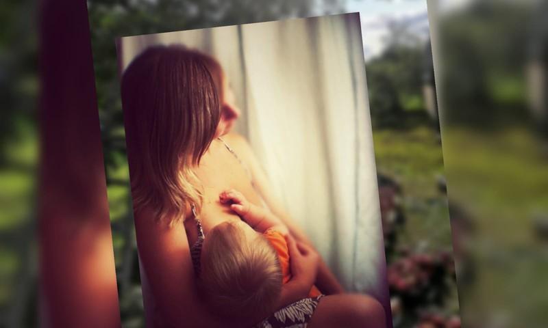 Дневник беременности. Моя 21 неделя: Завершение ГВ. Астрономическая осень