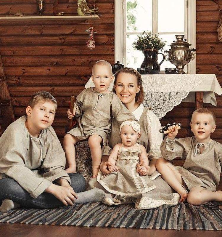 СПЕЦНАЗ МК: День защиты детей! От родителей?
