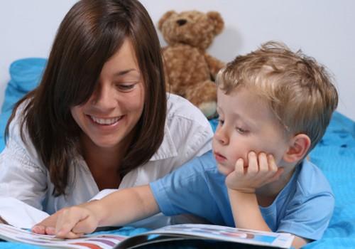 11 увлекательных идей, как способствовать письму ребёнка