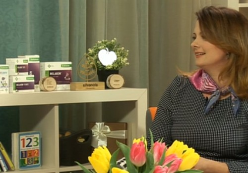 ONLINE-TV Māmiņu klubs: Поиск мира и гармонии