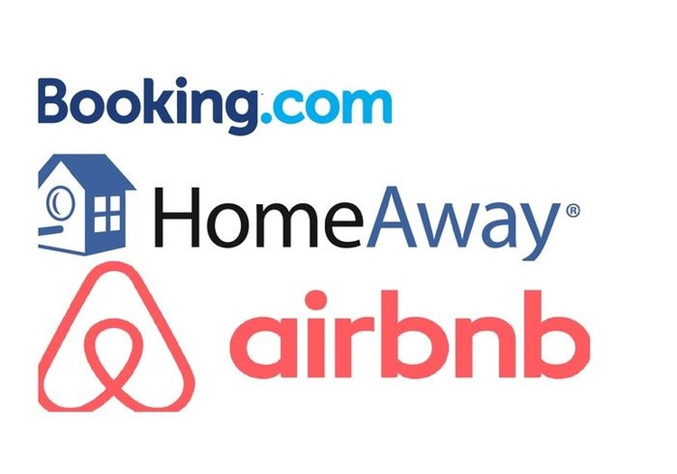Airbnb.com; homeaway.co.uk; booking.com – надёжные ли порталы?
